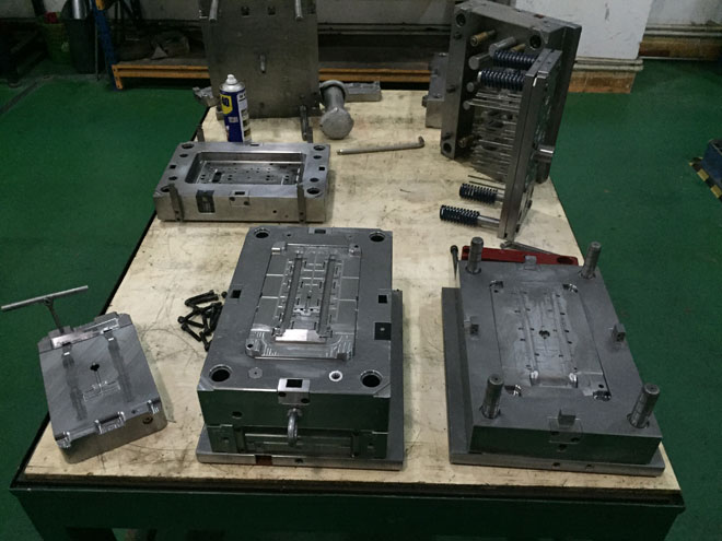 4 tips to choose an Injection Mould Manufacturer in China