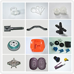 Injection Moulded Parts