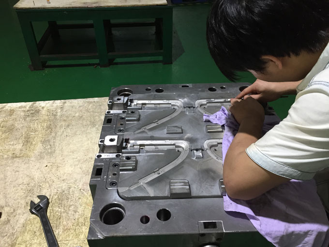 Mould Maker, Plastic Injection Mould Making Company