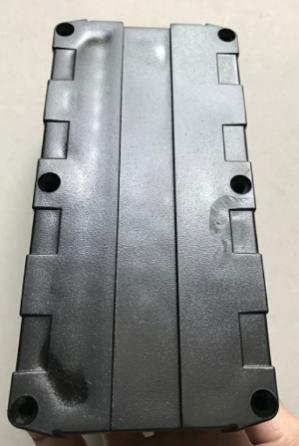 Warp and Deformation of Injection Moulded Part